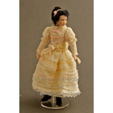 Costumed Doll - Althea  SOLD