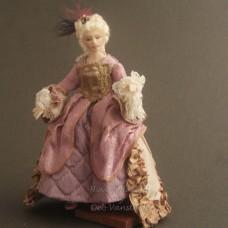 Costumed Doll - Countess Marinella