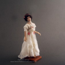 Costumed Doll - Countess Zara SOLD