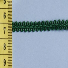 Oriental Braid - Emerald