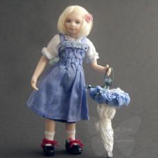 Costumed Doll - Ginny
