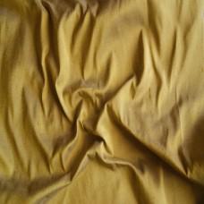 Silk Dupion - Gold Shimmer
