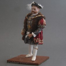 Henry VIII - Tudor Monarch
