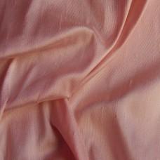 Silk Dupion - Lady Pink