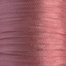 Silk Ribbon - Pinky Rose - 2mm