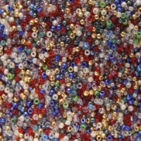 Tiny Beads - Pot Pourri
