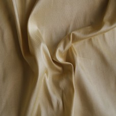 Silk Dupion - Soft Lemon