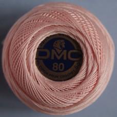 Dentelles 80 - Soft Pink